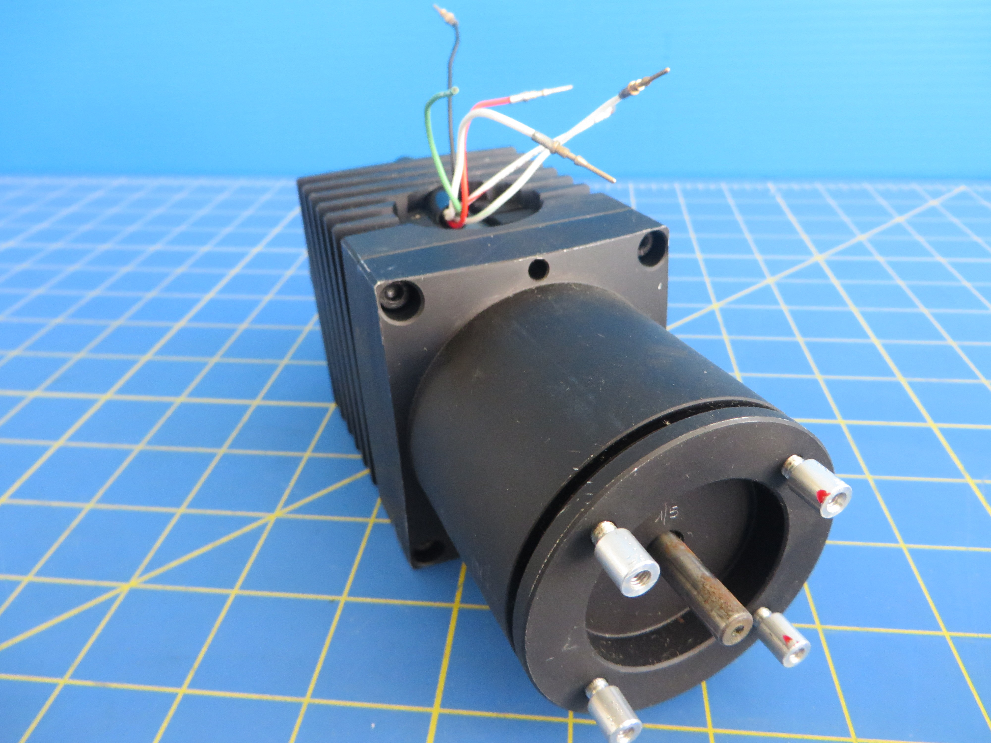 Superior Electric M062-FDD4E 4.2VDC 1.9A Stepping Motor for Newport Linear Stage