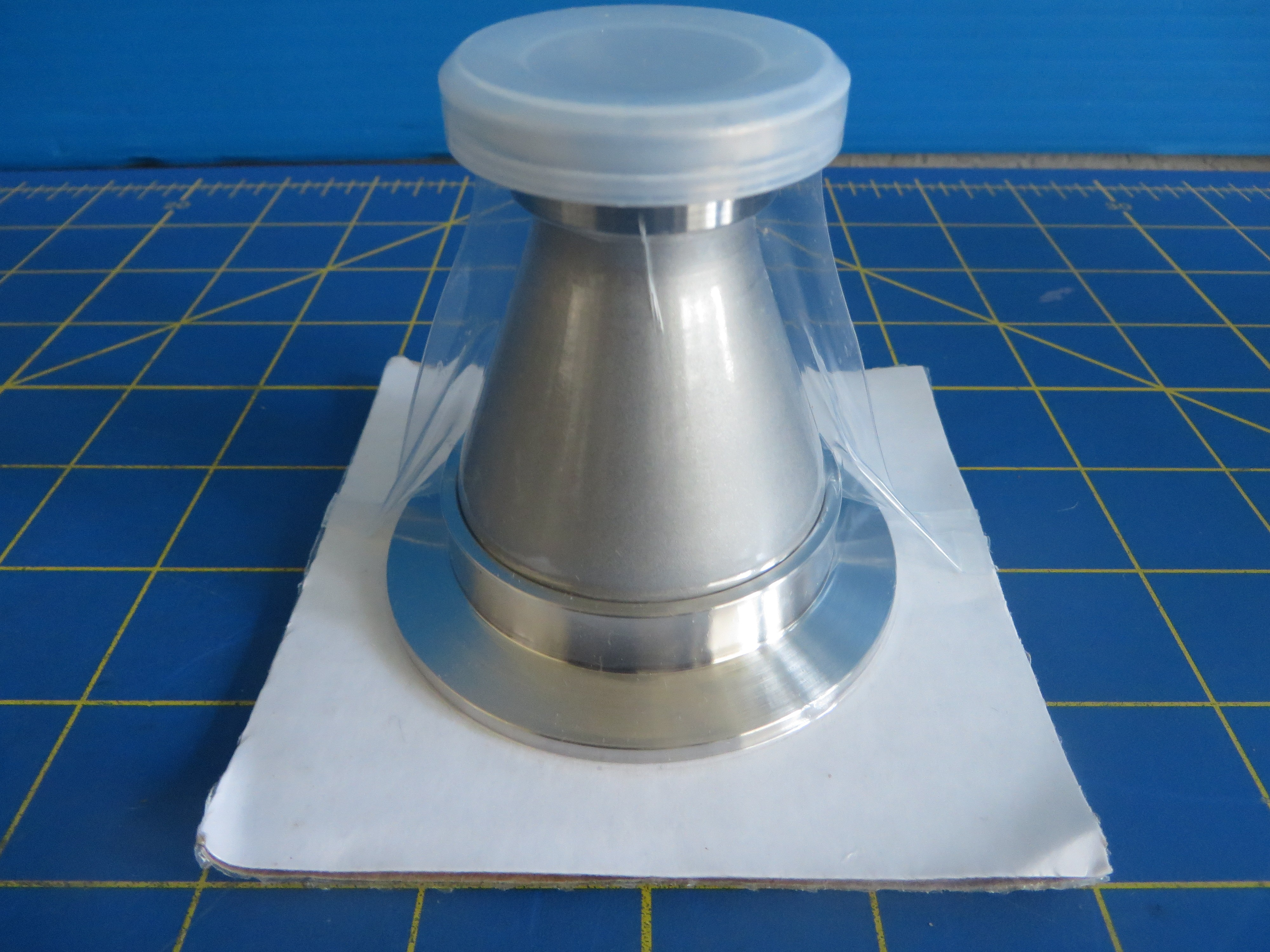 MDC 732008 Flanged Conical Nipple Reducer NW50 X NW25