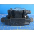 Bosch 081WV102KL115/60B11 Directional Control Valve 4560 psi