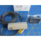 Omron E2K-C25ME1 Proximity Switch 10 to 40 VDC