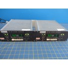 MKS HPS 919A-120-TR Hot Cathode Controllers - Lot of 2