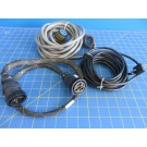 Ultratech Stepper UTS Igniter Cable Set 05-15-02047 05-15-03890 05-15-03889