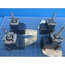 Roper Whitney Left & Right Hand Y-Axis Gearboxes 9.5mm Shaft - 4 Pieces