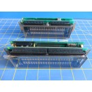 Tegal FLIP 03601-22-040 Alphanumeric Fluorescent Display - Lot of 2