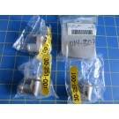 Tegal 30-251-001 RF Conn Assy - Lot of 4