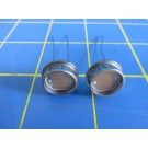 Tegal 80-500-002 Photocell 5V 55K - Lot of 2