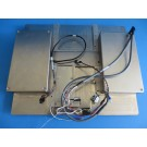 Asyst Wafer Mapper Suction Panel for S2 /S3 Loadport