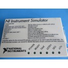National Instruments 183913C-01 NI Instrument Simulator