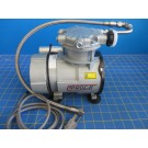 Gast ROA-P208-FB Miniature Rocking Piston Compressor 1/4hp 110v