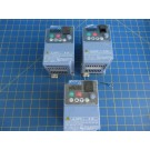 Sanyo Denki GH1B012Z00 SanMotion G Stepper Controllers 0.2kW / 1/4HP - Lot of 3