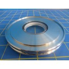 MDC ISO-K DN80 Flange with Viewport & Centering Ring