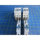 Allen Bradley 1489-A Series Circuit Breakers 6A 10A 16A (1P) 16A(2P) - 4 Pieces