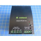 Wipos P3 24-10 Power Supply 3PH 400-500VAC in 24VDC Out 10A