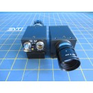 Sony XC-ST50 CCD Cameras w/ Pentax 25mm 1:1.4 Lens - Lot of 2