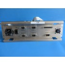 Asyst 3200-1062-01 LPT I/O Panel PCB and Connector Assembly