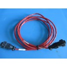 Asyst 9700-6211-09 Power Box/Power Loss to Robot/Volt Detect Cable - 9 ft.