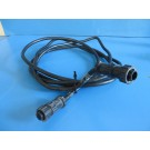 Asyst 9700-5389-10 24V Power Cable - 10 ft.