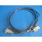Asyst 9700-4478-02 SCE Cable DB9 M/F - 10 ft.