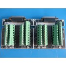 Watlow Anafaze PPC-TB50 Open Type Process Control Board - Lot of 2