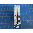 Beckhoff KL4132 Dual-channel analog output terminal - Lot of 2