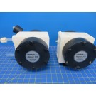 Trebor Magnum 610 High Purity Chemical Pump - Lot of 2 - For Parts