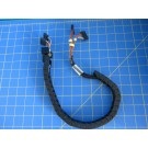 Asyst 9700-5809-01 Cable with Chain Rev-4