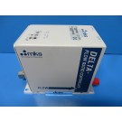 MKS FRCA521163310 Delta Flow Ratio Controller 500 SCCM Gas N2 w/ Cable