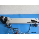 IMS M2-2232-S Stepper Motor and THK THKKR33 Linear Actuator ~450mm Travel