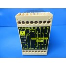 ABB Jokab Safety JSBR4 Safety Relay Universal Relay for Two-Handed Devices 24VDC